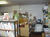 Knihovna 2008